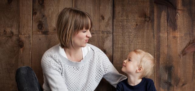 Ouders: thuis maakt het verschil!