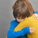 Heftige emoties: probeer een knuffel